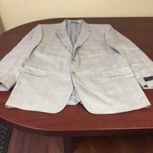 NWT-JoS. A. Bank Signature collection Sport Jacket